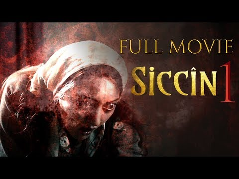 SICCIN 1-  Full Movie | 2014 | Malay Subtitle | Turkish | Alper Mestçi |  Ersan Özer