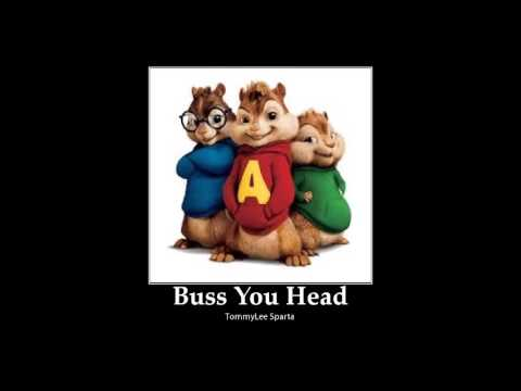 Download Tommy Lee Sparta - Buss You Head - Chipmunks Version - January 2017
