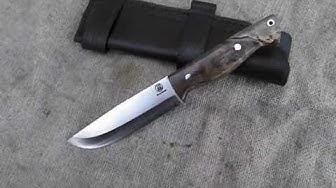 DBK Knife