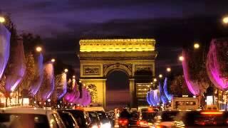 Raymond Lefevre sous les Toits de Paris