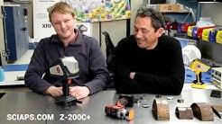 Sciaps Carbon Z200C+
