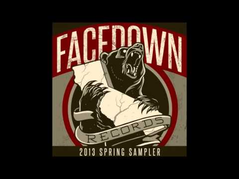 Facedown Spring Sampler 2013