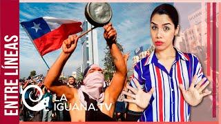 ¿Chile país de progreso y bienestar? La verdad de la tremenda estafa para los migrantes venezolanos