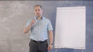 """Обзор тренинга """"Два  типа мотивации клиента. Как это помогает продавать?"""" бизнес тренер Куршубадзе"""
