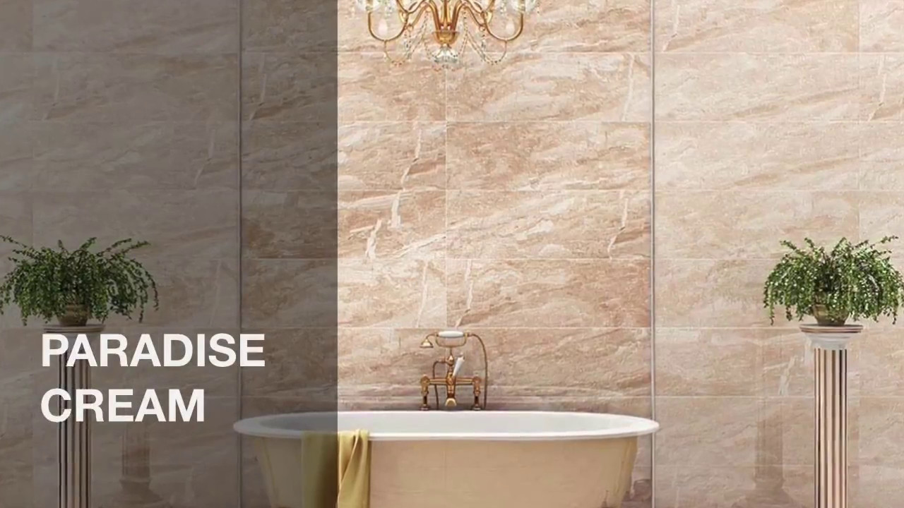 NITCO Bathroom Tiles Collection YouTube
