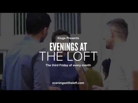 Evenings At The Loft Trailer
