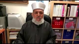 Durood E Naariya by Imam Ashraf Carrim
