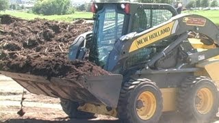 Skid Steer Loader Safety