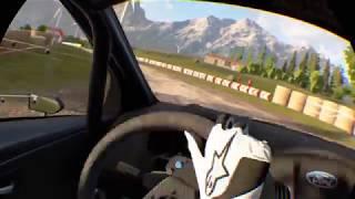 「グランツーリスモSPORT」PlayStation VR映像 - GAME Watch thumbnail