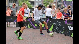 Best Street Skills Nutmeg JEAND DOEST