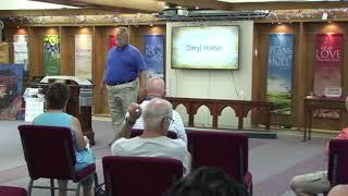 "River Church    ""The Presence of God"""