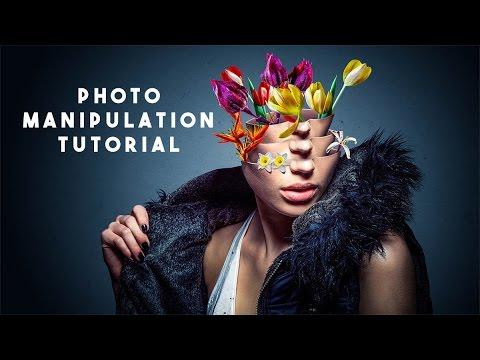 Photo Manipulation Tutorial   Photoshop
