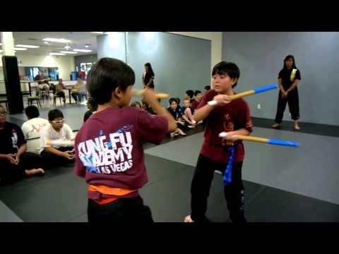 Martial arts classes for children in Las Vegas / Henderson, Nevada