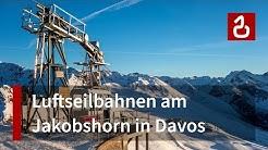 Luftseilbahnen am Jakobshorn (Davos)