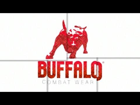 Buffalo AllStar - Hélio Perdigão vs Rodrigo Pereira