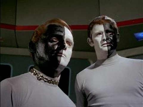 Star Trek - Destruction Sequence - YouTube