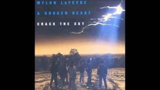 Mylon LeFevre & Broken Heart - Love God, Hate Sin - Original LP - HQ