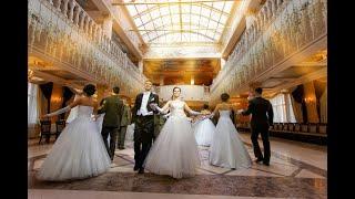 Оперный Бал в традициях Вены 2018 (Новосибирск)