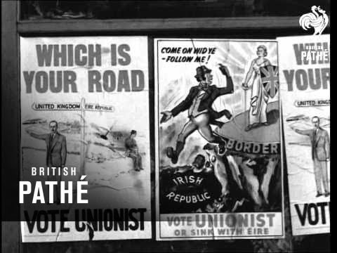 Elections In Northern Ireland (1948)