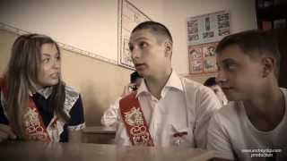 Клип после последнего звонка - выпускной в школе (Евпатория, Суворовское)