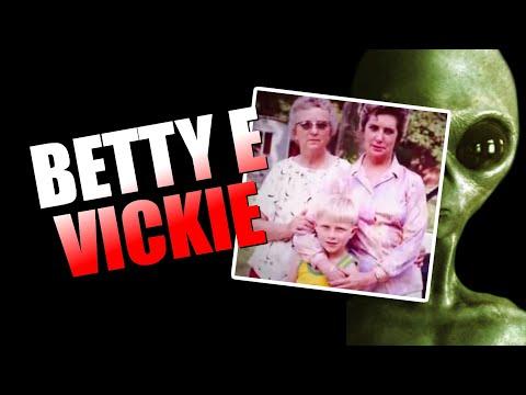 BETTY E VICKIE  -CASO CASH-LANDRUM