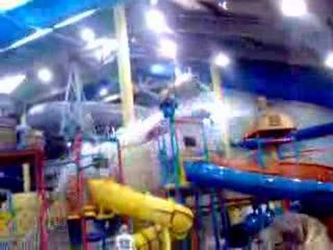 Splash Universe Shipshewana Indiana Youtube