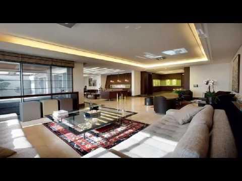 Top 10 best modern home interior design ideas  Contemporary decorating ideas  YouTube