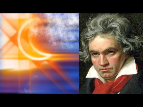 Moonlight Sonata - Ludwig van Beethoven - Mondscheinsonate