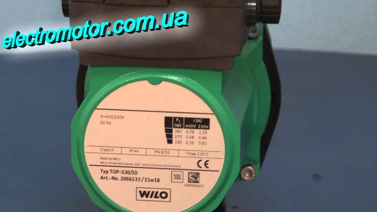 Циркуляционный насос wilo star rs с мокрым ротором применяются в системах отопления, водоснабжения и кондиционирования. Wilo star rs.