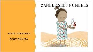 02-ZANELE SEES NUMBERS (fun early maths)