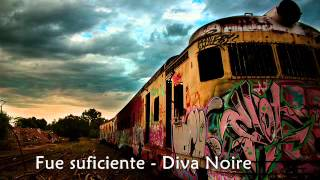 Watch Diva Noire Fue Suficiente video