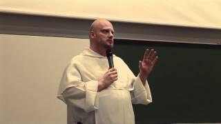"""o. Adam Szustak """"Czy miłość jest jeszcze możliwa?"""" Bielsko Biała 21 maja 2012 cz. 1/4"""