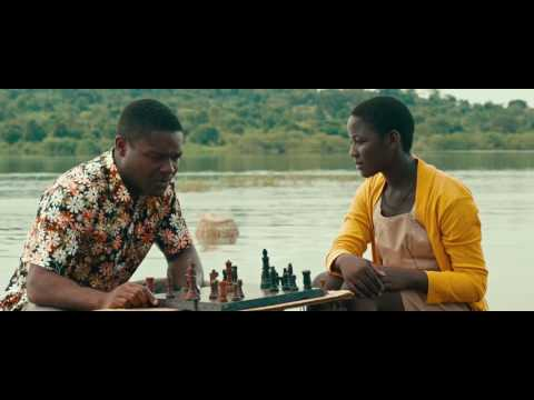 """Queen of Katwe - """"Eight Moves"""""""