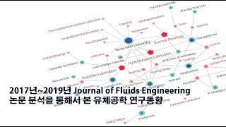 2017년~2019년 Journal of Fluids …