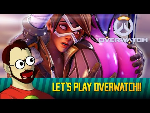 Overwatch Live: Rio [REDACTED FOR LEGAL COPYRIGHT] Games Edition!