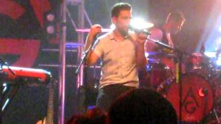 Andy Grammer * Remind You * (New Tune) Live at the Cap 062014