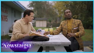 Green Book Review | Nowstalgia Reviews