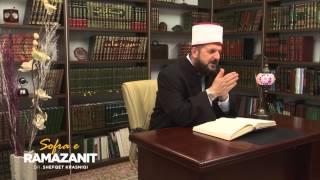 16 - Sofra e Ramazanit - Dr. Shefqet Krasniqi