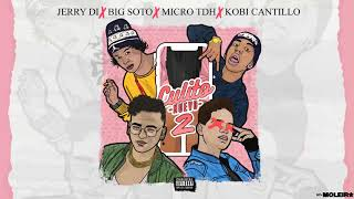 Jerry Di - Culito Nuevo 2 ft. Micro TDH - Big Soto - Kobi Cantillo (Audio Oficial)