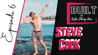 BUILT with Steve Cook