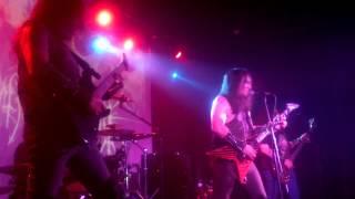 Filii Nigrantium Infernalium - Heavy Metal @ Hard Club [2015-04-18]
