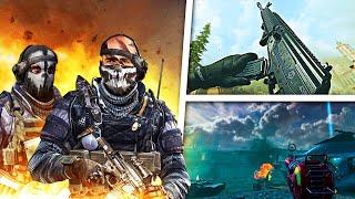 Nuevo Pase de Batalla, Armas Confirmadas y más en la Temporada 5 de Cod Mobile