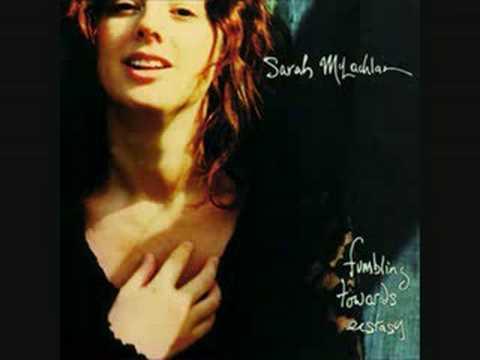 Sarah Mclachlan Blue Joni Mitchell Cover