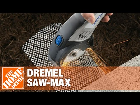 Dremel saw max the home depot youtube dremel saw max the home depot keyboard keysfo Image collections