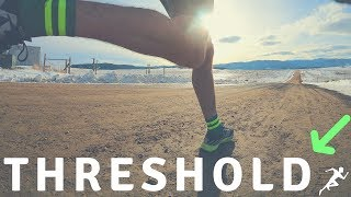 How to Run Faster: Threshold Training is KEY