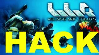 war robots hack - how to hack gold and silver cheat - real and working method 2017