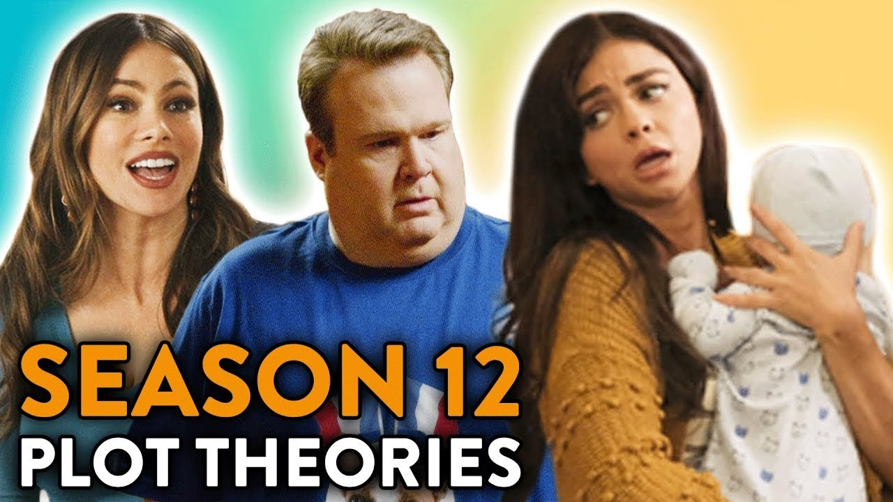 Modern Family This Is How Season 12 Would Look Like Ossa Movies Youtube