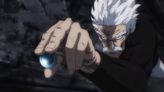 One Punch Man 【AMV】♪ Louder Than Words♪
