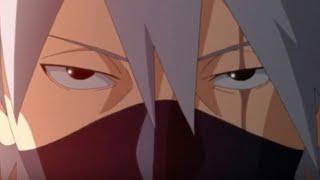 Kakashi badass moments in Boruto epiode 36