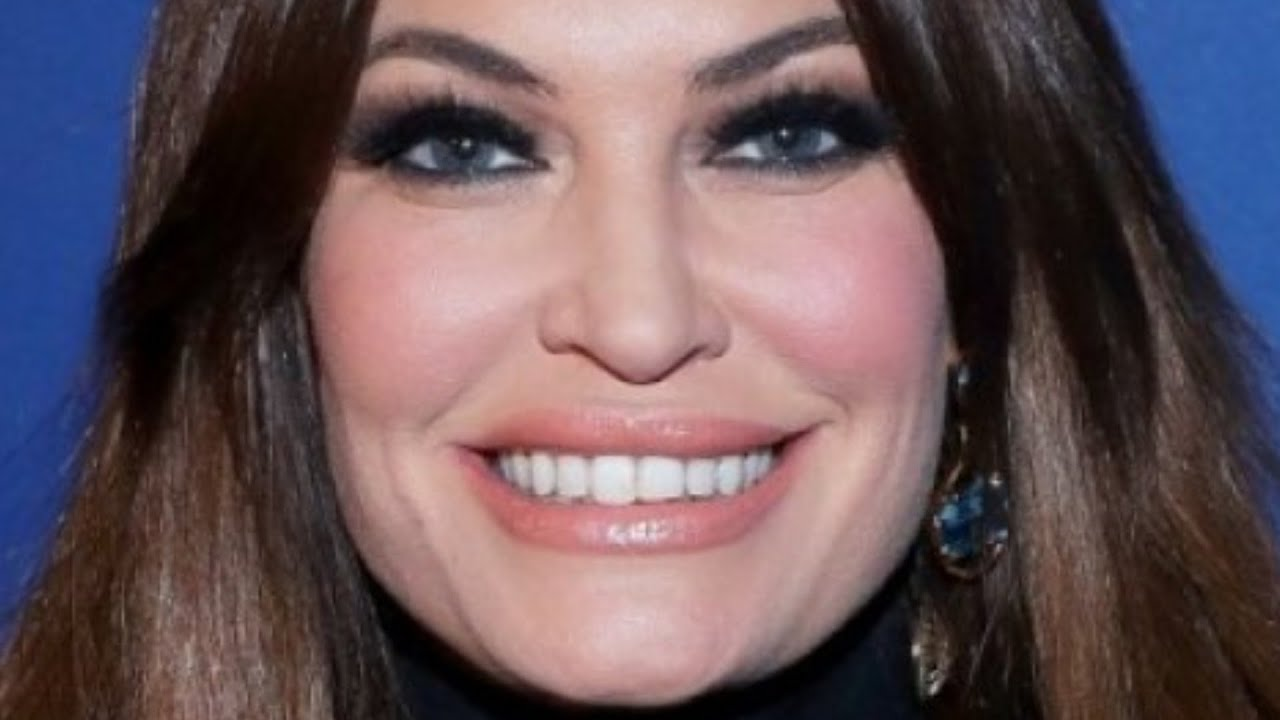 Top Trump campaign aide Kimberly Guilfoyle contracts coronavirus
